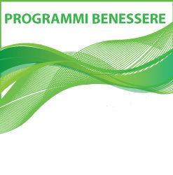 Programmi Benessere